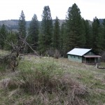 cabin 1on hunting ranch